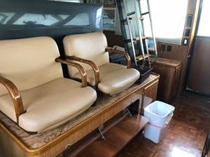 Hatteras 71' 17 Hatteras 70' Cockpit_19 AziMx