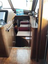 Hatteras 71' 18 Hatteras 70' Cockpit_20 AziMx