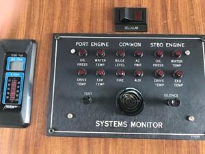 Hatteras 71' 69 Hatteras 70' Cockpit_72 AziMx