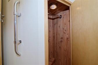 VIP Hanging Locker