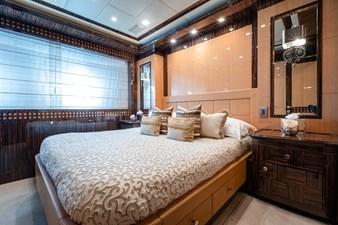 20. Double Cabin