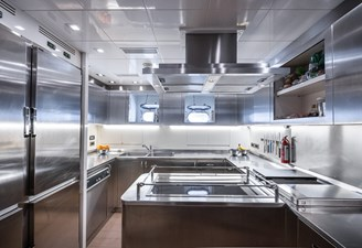 25. Galley