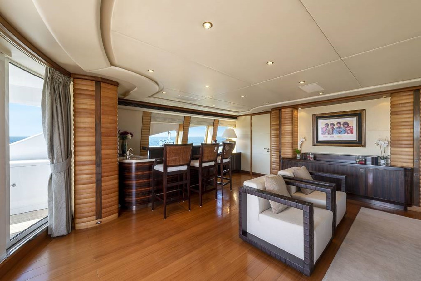LET IT BE yacht for sale