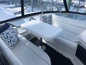 RELAPSE 4 RELAPSE 2008 SEA RAY 47 Sedan Bridge Motor Yacht Yacht MLS #251051 4