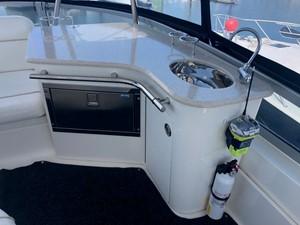 RELAPSE 5 RELAPSE 2008 SEA RAY 47 Sedan Bridge Motor Yacht Yacht MLS #251051 5