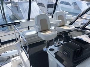 RELAPSE 6 RELAPSE 2008 SEA RAY 47 Sedan Bridge Motor Yacht Yacht MLS #251051 6