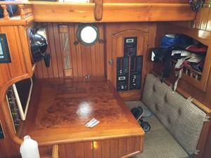 Marine Trading 47' 14 William Garden Vagabond 47_15 AziMx