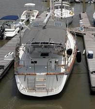 Sovana 1 Sovana 2014 PASSPORT YACHTS 545 Center Cockpit Yacht MLS #251130 1
