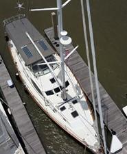 Sovana 2 Sovana 2014 PASSPORT YACHTS 545 Center Cockpit Yacht MLS #251130 2