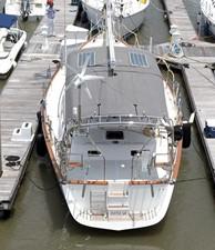 Sovana 3 Sovana 2014 PASSPORT YACHTS 545 Center Cockpit Yacht MLS #251130 3