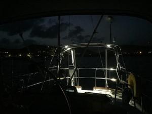 Sovana 4 Sovana 2014 PASSPORT YACHTS 545 Center Cockpit Yacht MLS #251130 4