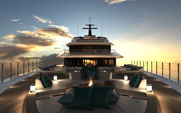 GALILEO 62 4 GALILEO 62 2024 ADMIRAL YACHTS  Motor Yacht Yacht MLS #251137 4