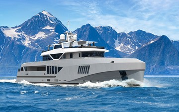 CAPE HAWK 690 0 CAPE HAWK 690 2022 TOR  Motor Yacht Yacht MLS #251155 0