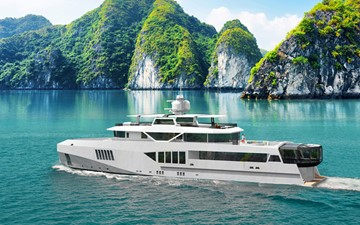 CAPE HAWK 690 1 CAPE HAWK 690 2022 TOR  Motor Yacht Yacht MLS #251155 1