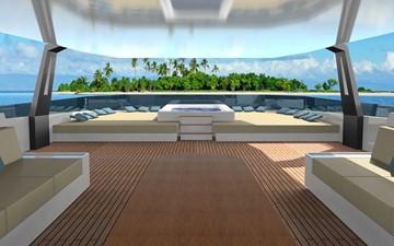 CAPE HAWK 690 6 CAPE HAWK 690 2022 TOR  Motor Yacht Yacht MLS #251155 6