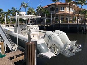 No Name 1 No Name 2015 INTREPID POWERBOATS INC. 327CC Boats Yacht MLS #251158 1