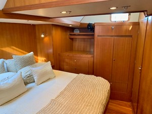 Owner's Cabin Port
