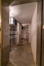 Walk-In Refrigerator/ Freezer