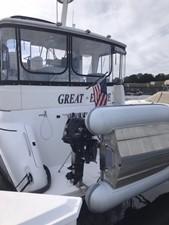 BELLA LUNA 6 BELLA LUNA 2002 SEA RAY 420 Aft Cabin Motor Yacht Yacht MLS #251530 6