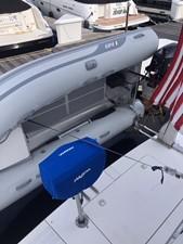 BELLA LUNA 7 BELLA LUNA 2002 SEA RAY 420 Aft Cabin Motor Yacht Yacht MLS #251530 7