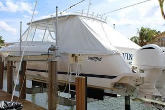VINO 2 VINO 2017 INTREPID POWERBOATS INC. 400 Cuddy Boats Yacht MLS #251562 2