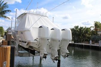 VINO 3 VINO 2017 INTREPID POWERBOATS INC. 400 Cuddy Boats Yacht MLS #251562 3
