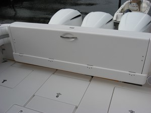 VINO 6 VINO 2017 INTREPID POWERBOATS INC. 400 Cuddy Boats Yacht MLS #251562 6