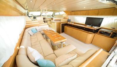 FERRETI 175 2 FERRETI 175 1993 FERRETTI YACHTS  Motor Yacht Yacht MLS #251586 2