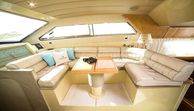 FERRETI 175 4 FERRETI 175 1993 FERRETTI YACHTS  Motor Yacht Yacht MLS #251586 4