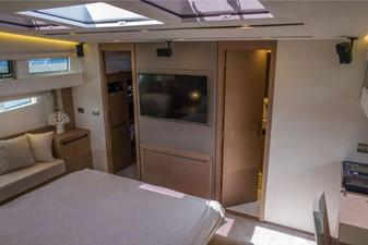 LADY LARISA 15 Master cabin