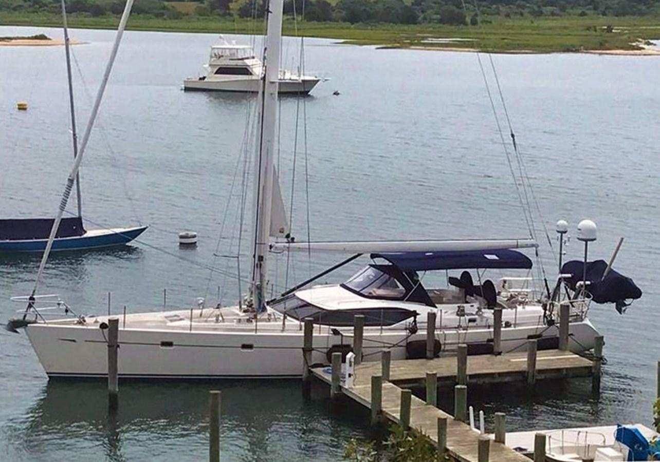 Port Side, At Dock