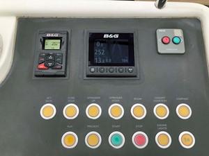 Port Pedestal Controls