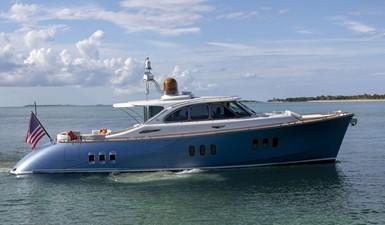 Fancy 1 Fancy 2016 ZEELANDER YACHTS Motor Yacht Motor Yacht Yacht MLS #251679 1