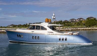 Fancy 5 Fancy 2016 ZEELANDER YACHTS Motor Yacht Motor Yacht Yacht MLS #251679 5
