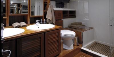 XIPHIAS 7 XIPHIAS 1974 ESTEREL  Motor Yacht Yacht MLS #251682 7