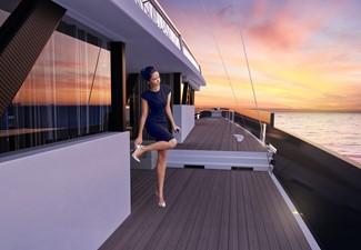 SEA VOYAGER 143 1 SEA VOYAGER 143 2023 MAGIC YACHTS  Catamaran Yacht MLS #251750 1