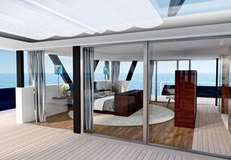 SEA VOYAGER 143 5 SEA VOYAGER 143 2023 MAGIC YACHTS  Catamaran Yacht MLS #251750 5