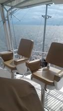 EZ AXCESS 2 EZ AXCESS 2001 BERTRAM 510 Convertible Sport Yacht Yacht MLS #251753 2