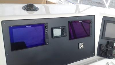 EZ AXCESS 3 EZ AXCESS 2001 BERTRAM 510 Convertible Sport Yacht Yacht MLS #251753 3