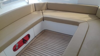 EZ AXCESS 6 EZ AXCESS 2001 BERTRAM 510 Convertible Sport Yacht Yacht MLS #251753 6