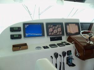Navigational Electronics
