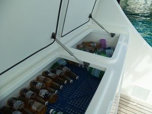 Double Drink Cooler