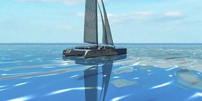 SEA VOYAGER 103 3 SEA VOYAGER 103 2023 MAGIC YACHTS  Catamaran Yacht MLS #251776 3