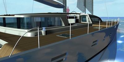 SEA VOYAGER 103 2 SEA VOYAGER 103 2023 MAGIC YACHTS  Catamaran Yacht MLS #251776 2