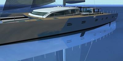 SEA VOYAGER 103 7 SEA VOYAGER 103 2023 MAGIC YACHTS  Catamaran Yacht MLS #251776 7