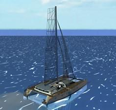 SEA VOYAGER 103 9