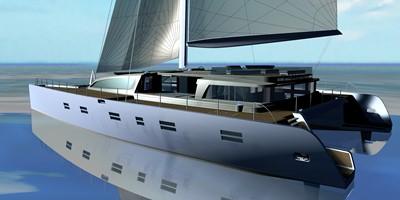 SEA VOYAGER 103 1 SEA VOYAGER 103 2023 MAGIC YACHTS  Catamaran Yacht MLS #251776 1