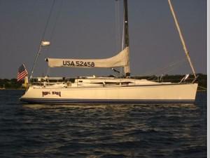 Primal Scream  0  Primal Scream  2006 C & C YACHTS 115 Racing Sailboat Yacht MLS #251812 0