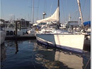 Primal Scream  3  Primal Scream  2006 C & C YACHTS 115 Racing Sailboat Yacht MLS #251812 3