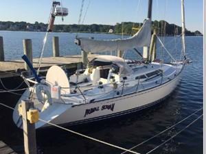 Primal Scream  4  Primal Scream  2006 C & C YACHTS 115 Racing Sailboat Yacht MLS #251812 4